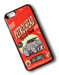 "KOOLART PETROLHEAD SPEED SHOP Design For Range Rover Sport HSE Case Cover Fits 4.7"" Apple iPhone 6 6s"